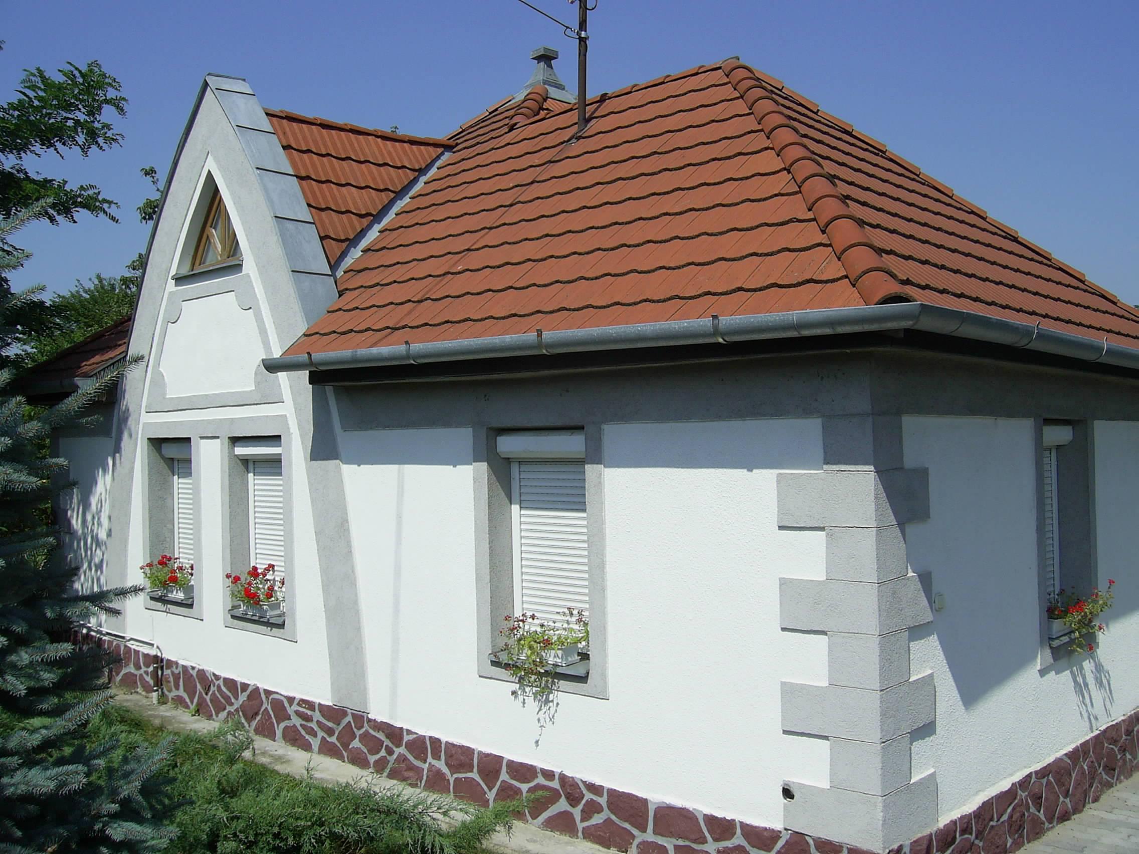 OBJEKT 103   Ferienhaus mit Waschmaschine,Spülmaschine,  Garage für 5 Personen