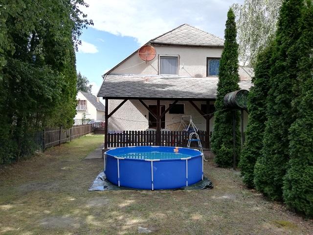 OBJEKT 200 Ferienhaus mit Pool für 5 Personen
