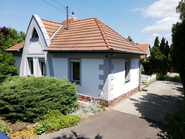 FO 103   Ferienhaus mit Wlan,Spülmaschine und Garage für 5 Personen