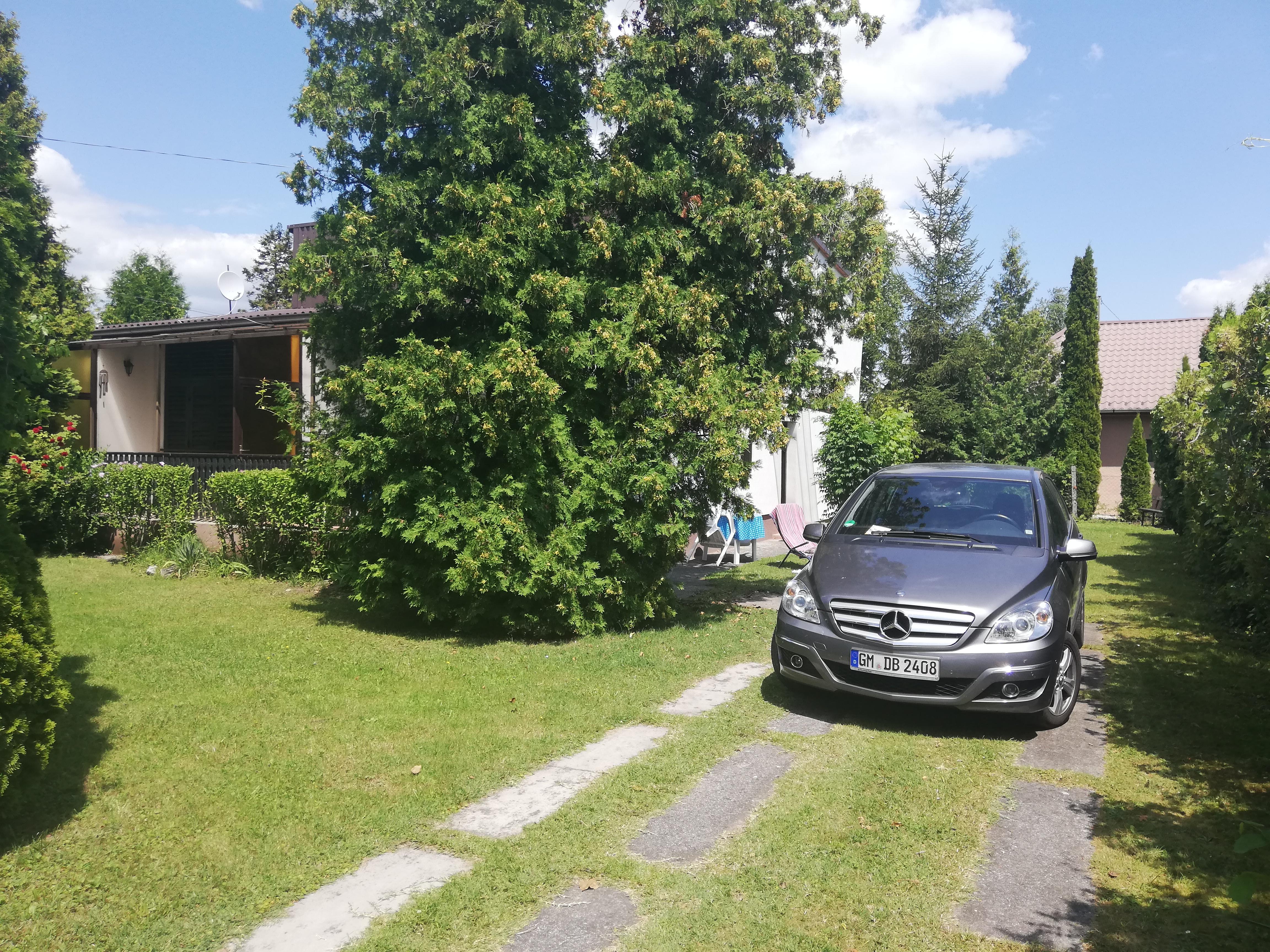 Objekt 154 Ferienhaus 50M vom See mit Steg